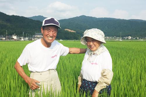 みんながハッピーになるピロール農法!